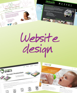 website designers knox area